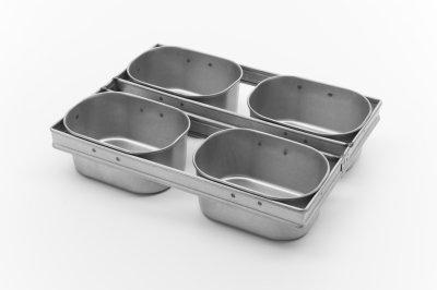 Specialty Bread Pans